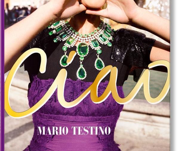 La Oda de Mario Testino a Italia